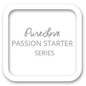 The Passion Starter Series Pascale Kavanagh